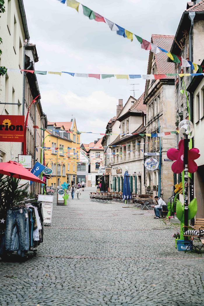 Bayreuth Stadt