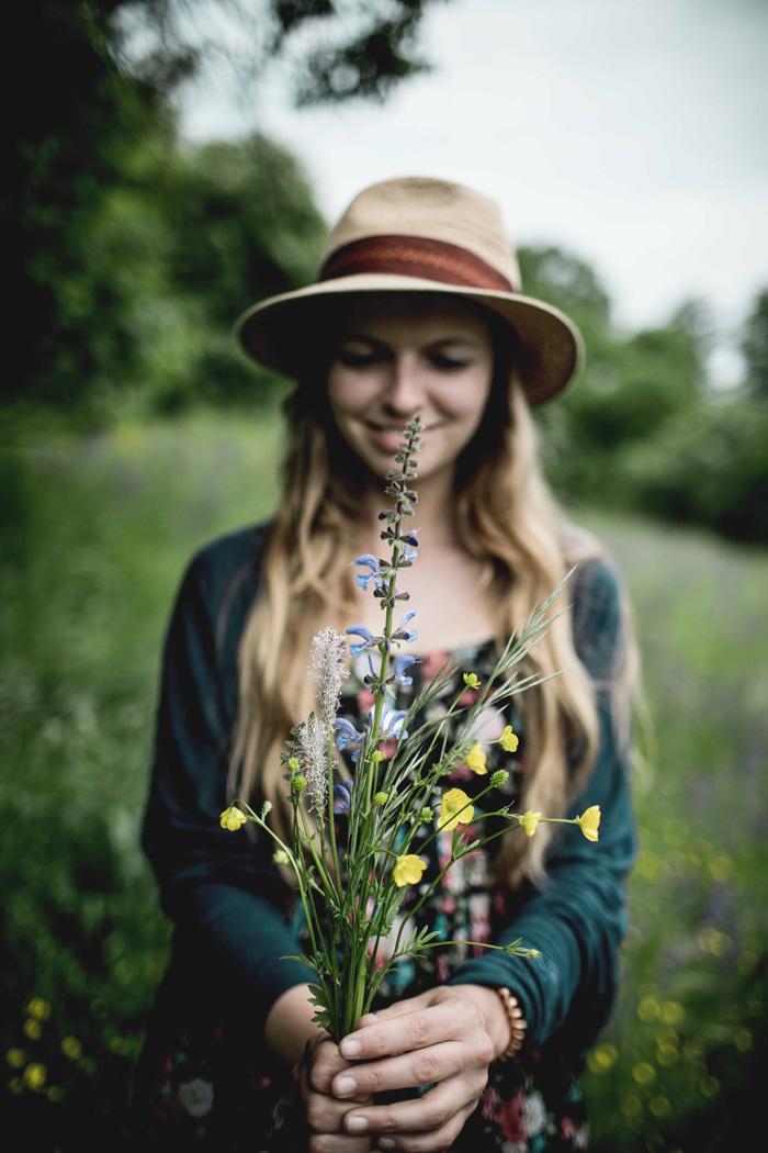 Blumenstrauß Christine Neder