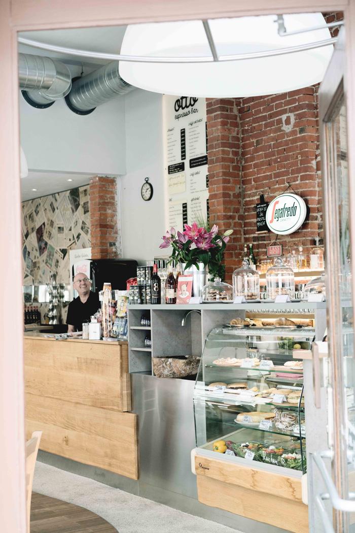 Café Bayreuth Otto