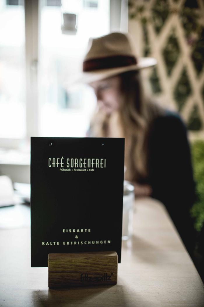 Café Sorgenfrei Coburg