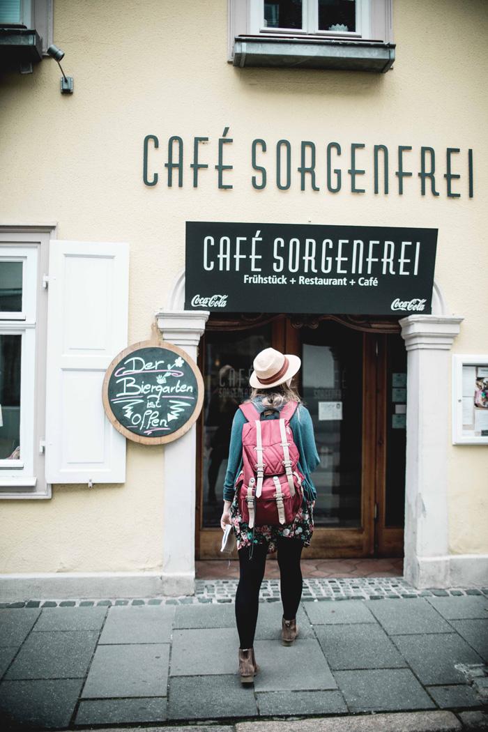Café Sorgenfrei