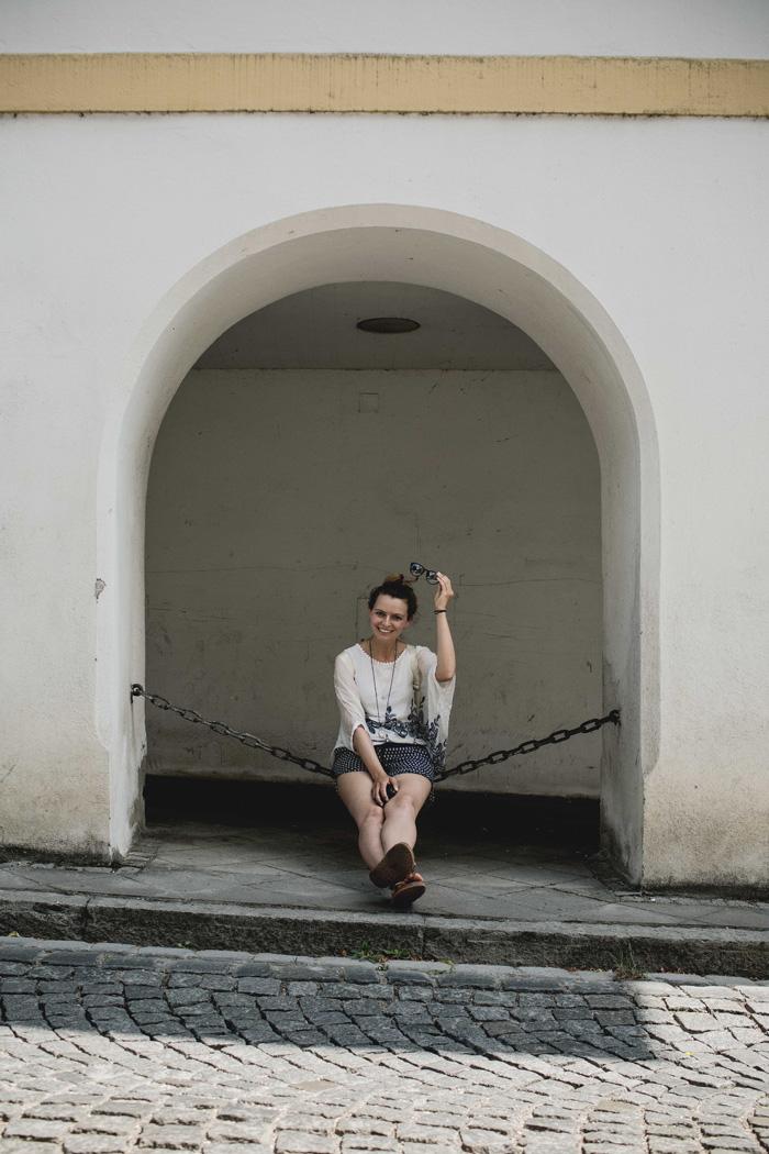 Christine Neder in Eichstätt
