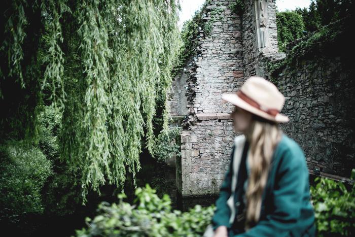 Christine Neder Ruine