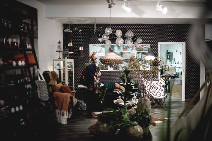 Coburg Geschäfte