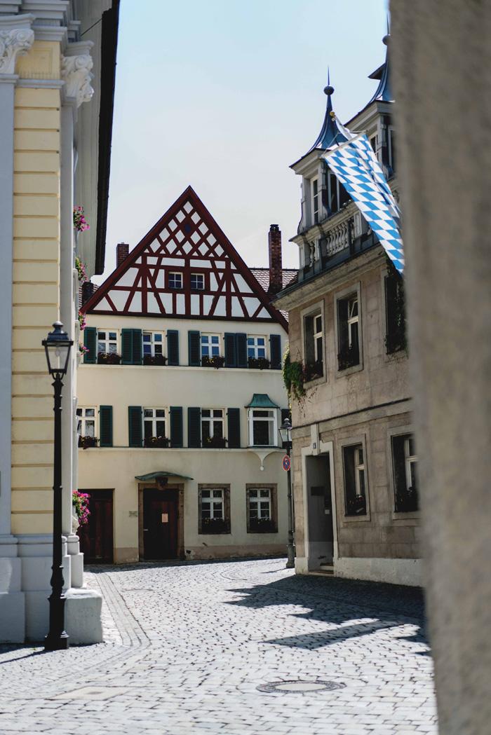 Fachwerkhaus Kulmbach