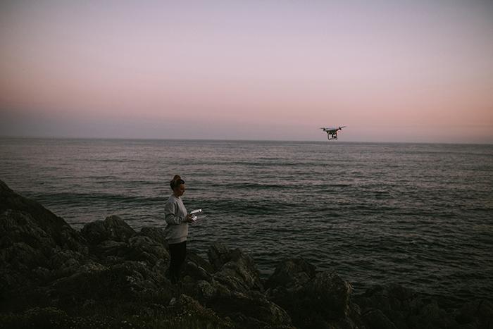 Farina Kirmse-Drohne