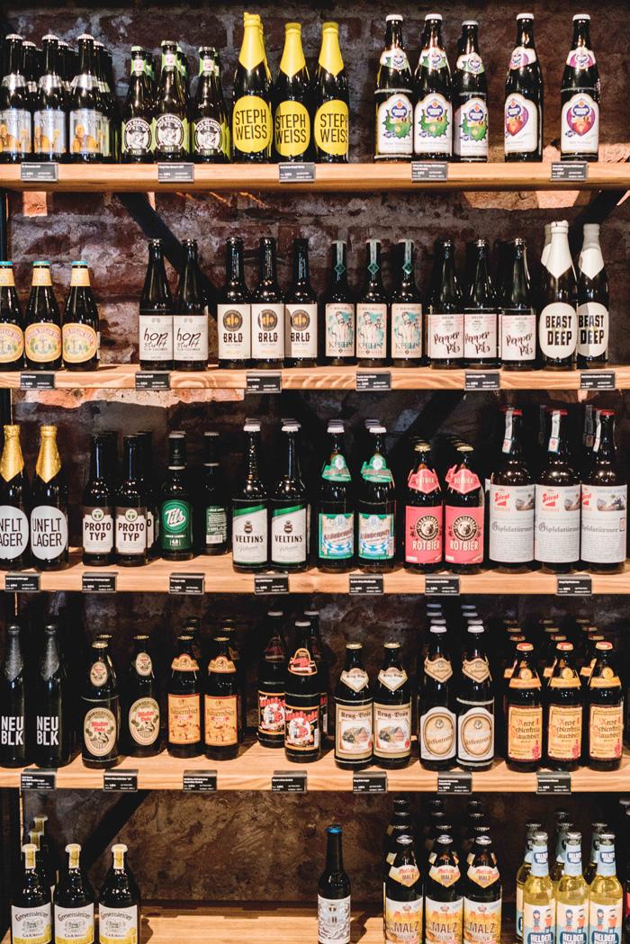 Flaschenfreund Bayreuth