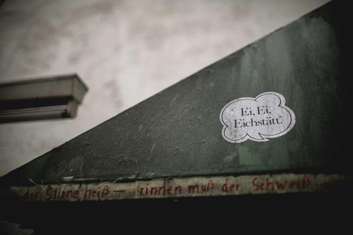 Foto Eichstätt