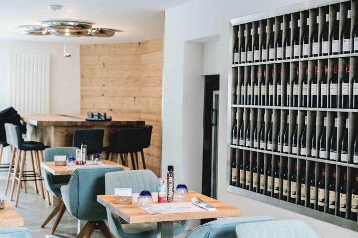 Französisches Restaurant Bayreuth