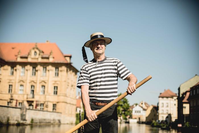 Gondolier Bamberg