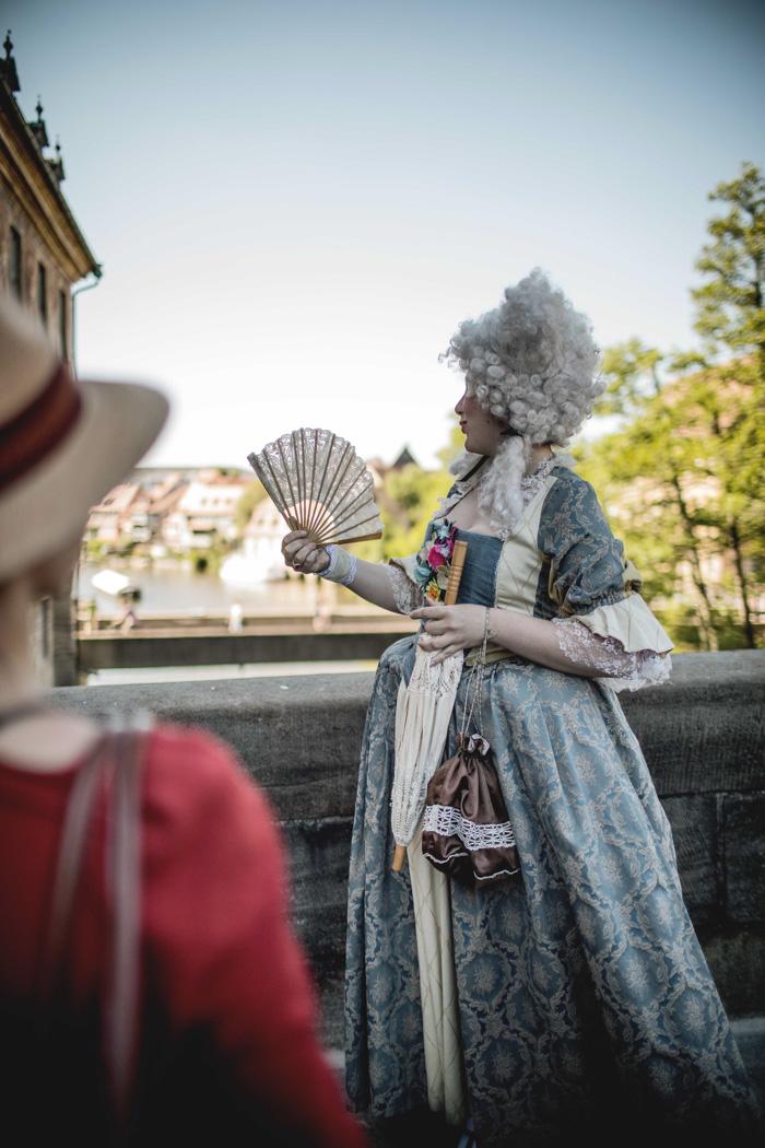 historische Stadtführung Bamberg