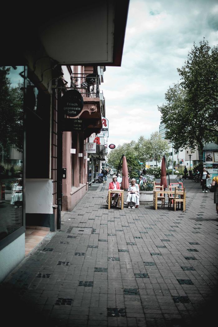 Italiener Aschaffenburg