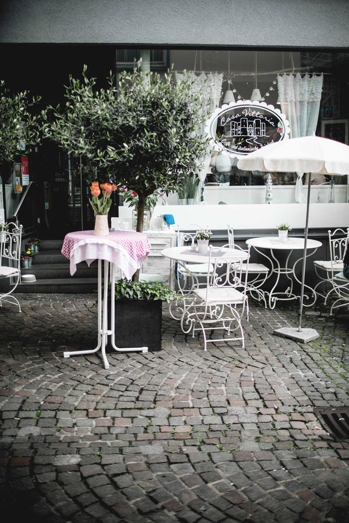 Café Casa Vittoria