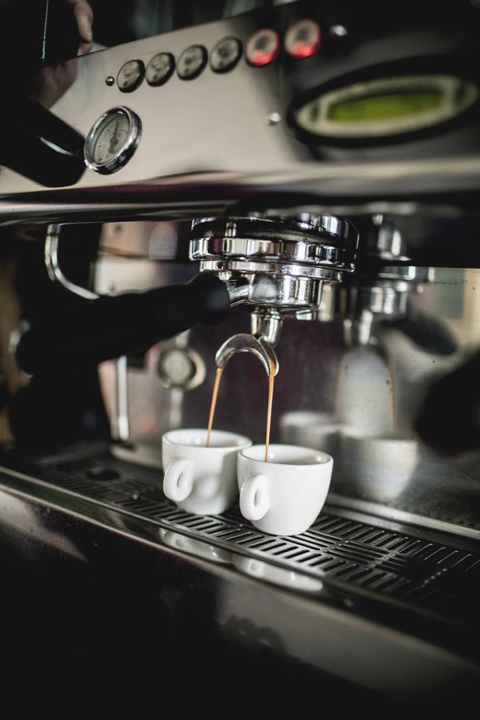 Kaffeeseminar Ansbach