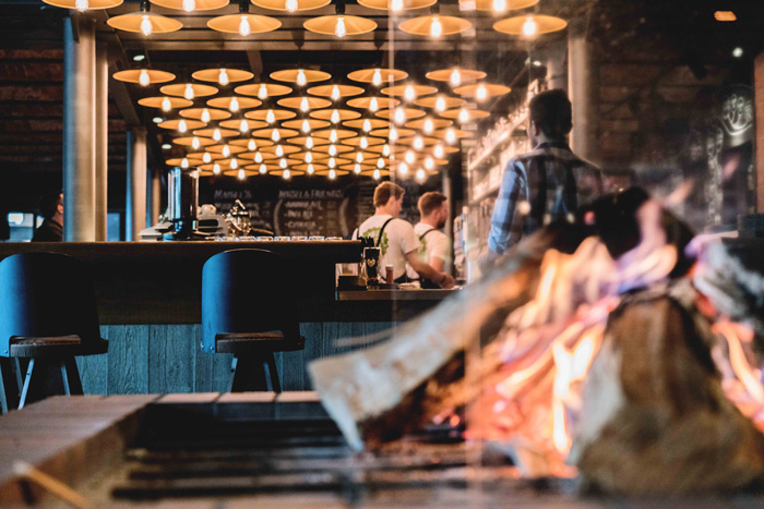 Liebesbier Restaurant Bayreuth