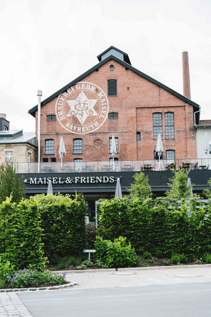 Maisels Bier Erlebnis Welt