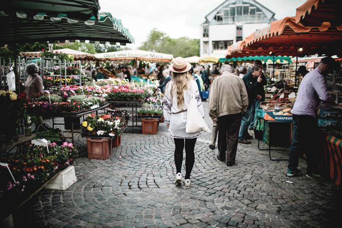Markt Aschaffenburg
