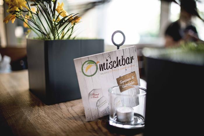 mischbar