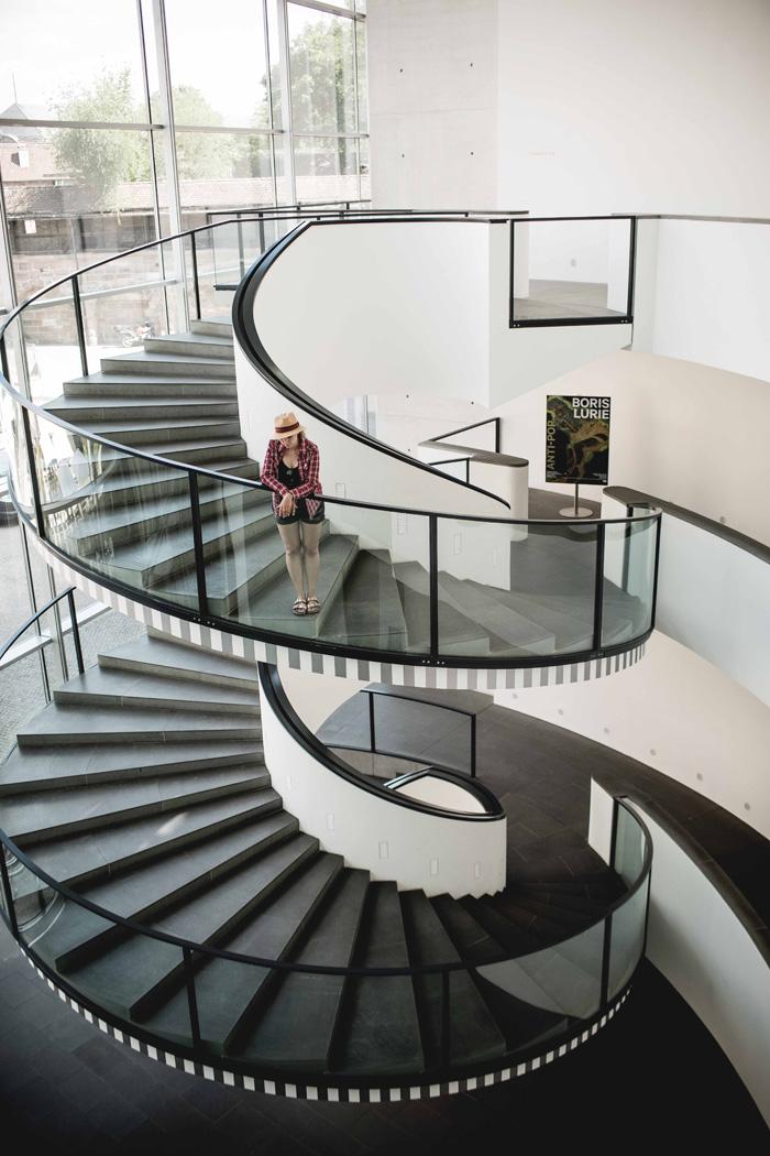 Neue Museum in Nürnberg