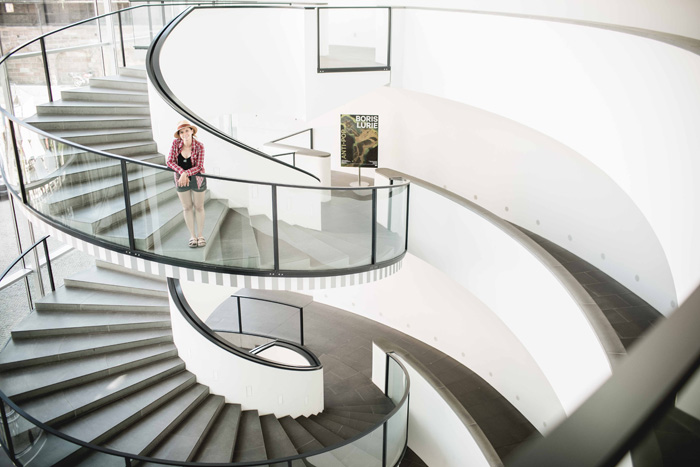 Neue Museum Nürnberg