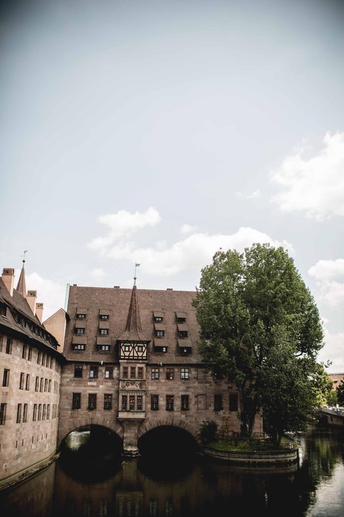 Nürnberg Innenstadt