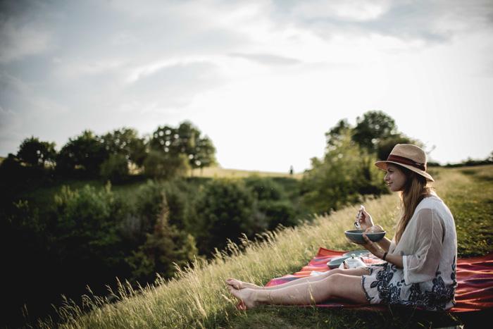 Picknick Christine Neder Eichstätt