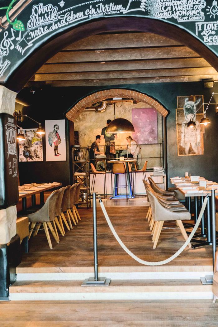 Restaurant Liebesbier Bayreuth