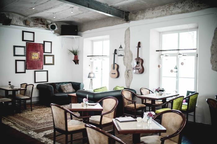 Café Lebenslust Rothenburg