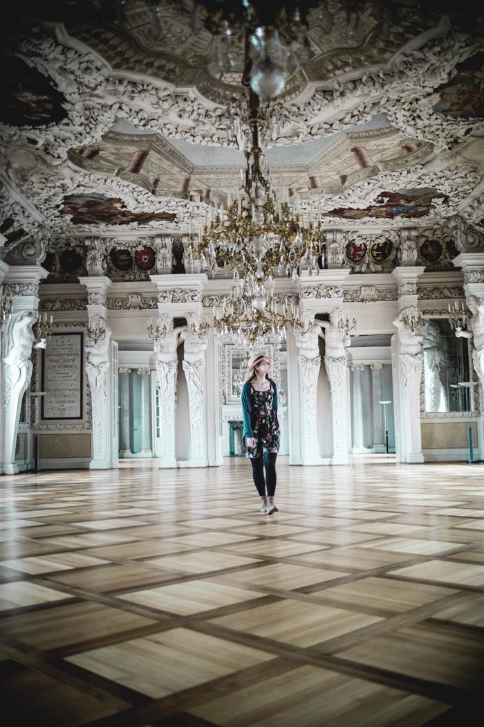 Schloss Ehrenburg Christine Neder