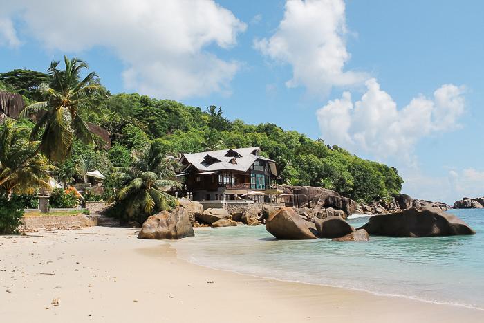Guesthouses Seychellen