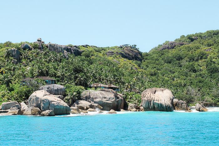 Inselhopping und Segeln auf den Seychellen