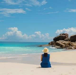 Bilderreise: 44 Seychellen Reisefotos – Inselhopping durchs Paradies