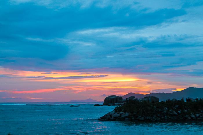 Seychellen Reisefotos