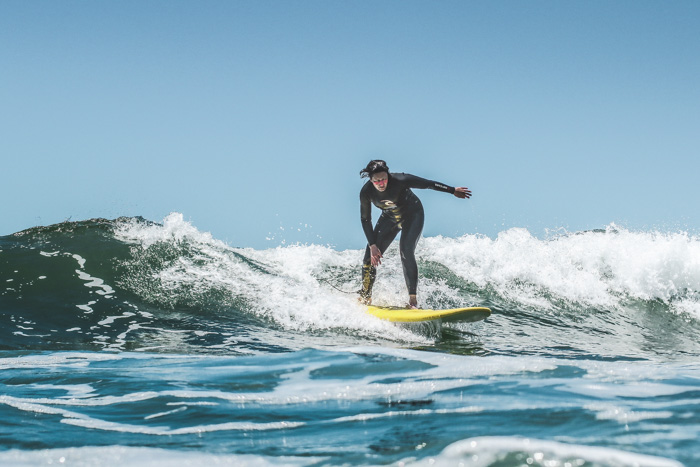 Taghazout Surf Camp