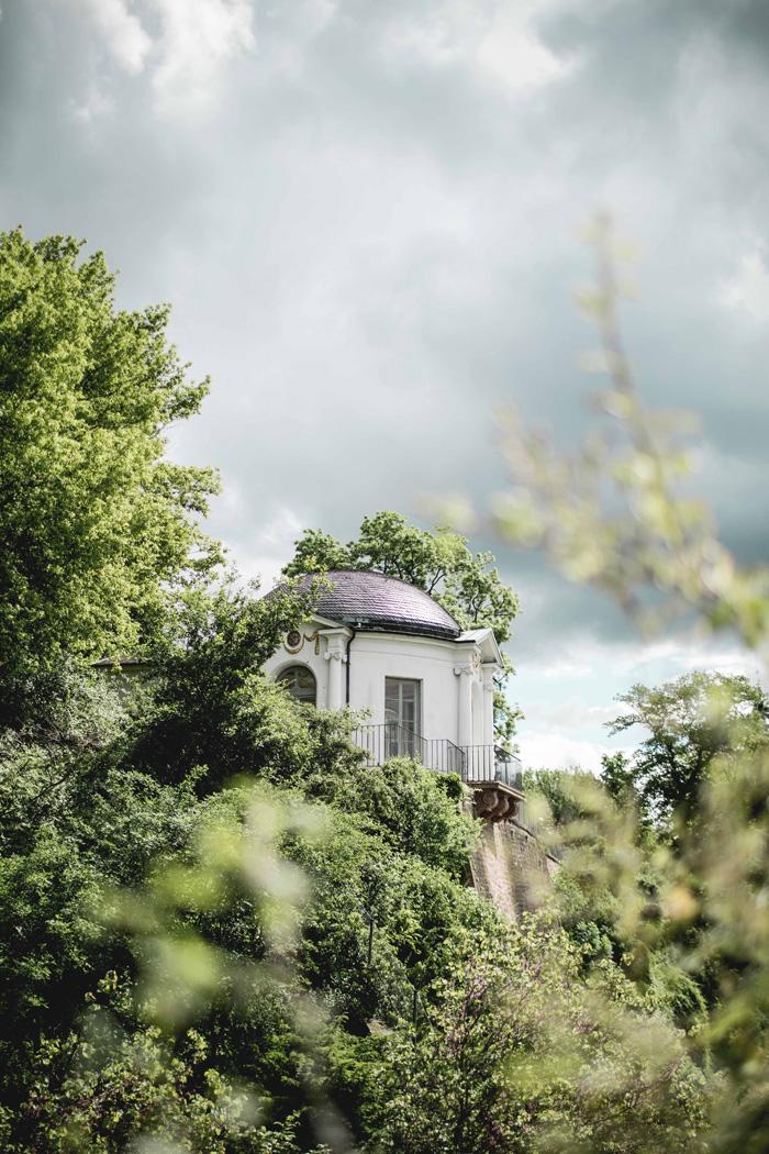 Tempel Aschaffenburg