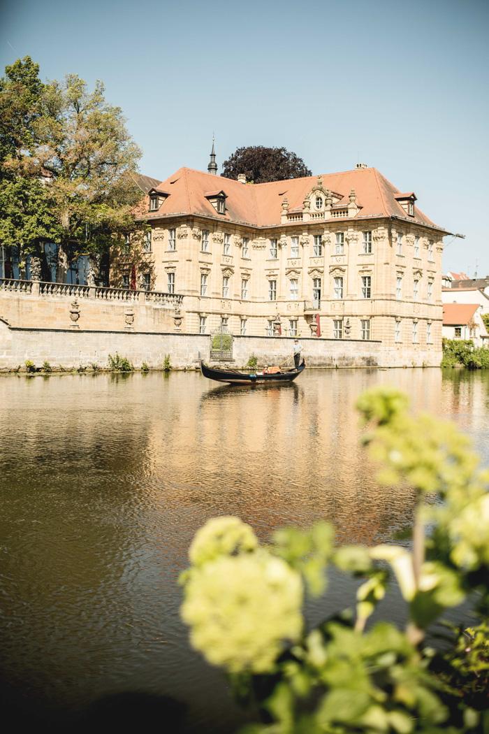 Villa Concordia Bamberg