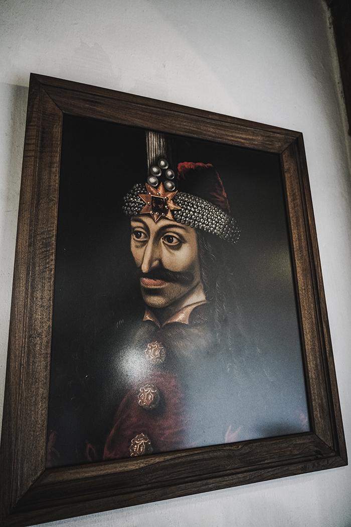 Vlad III Draculea
