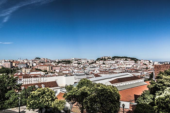 Lissabon Fotos
