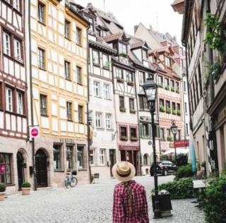 Insidertipps Nürnberg  – Sightseeing, coole Shops und mehr