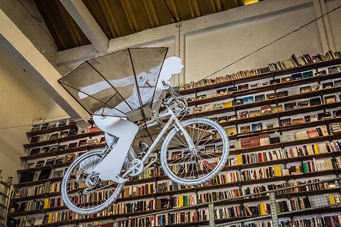 Buchladen Ler Devagar