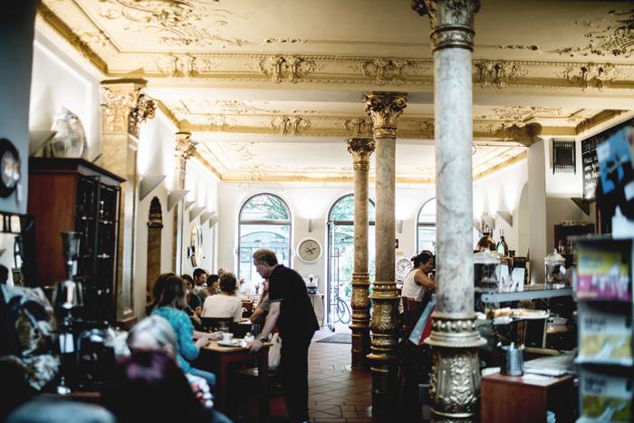 Café Süße Freiheit