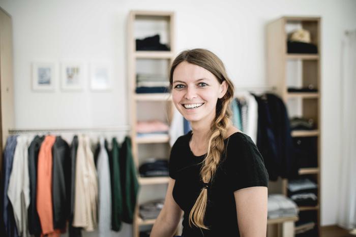 Christine Neder Shoppen