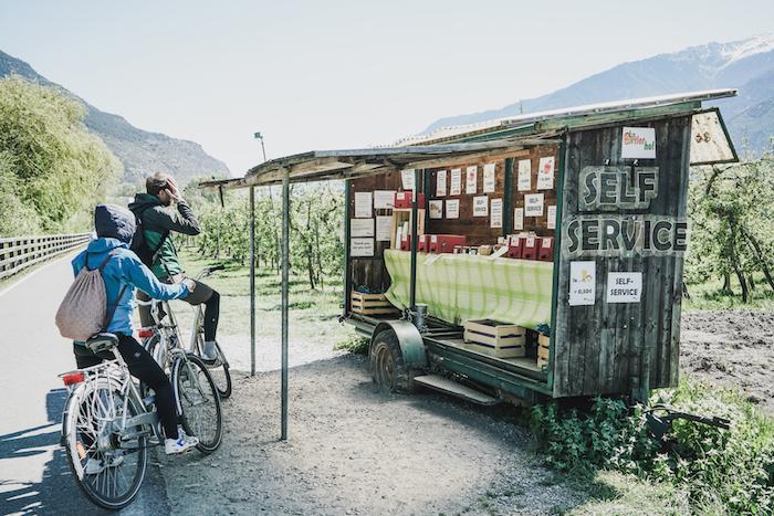 Edtschradroute im Vinschau