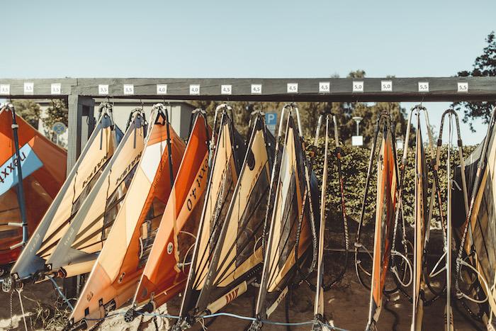 Sail & Surf Urlaub an der Ostsee