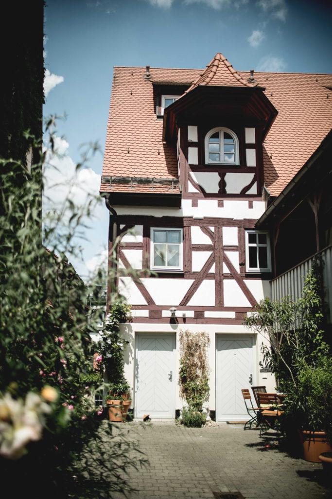 Fachwerkhaus Fürth