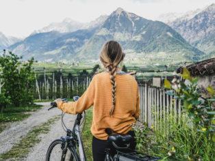 Geführte E-Bike Sissitour