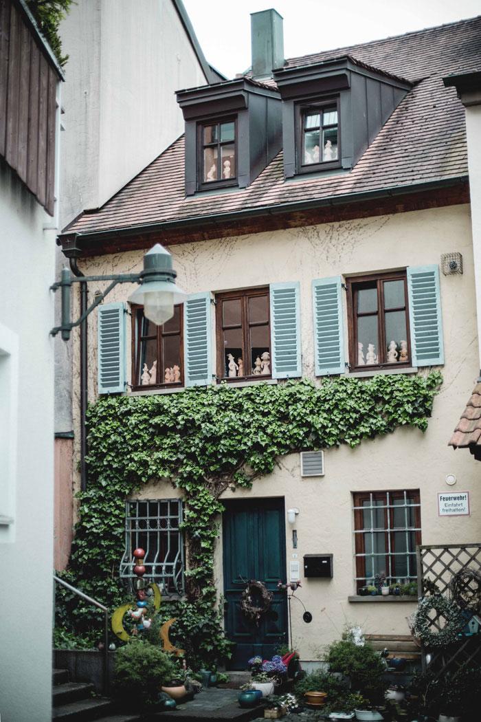 Haus in Schweinfurt
