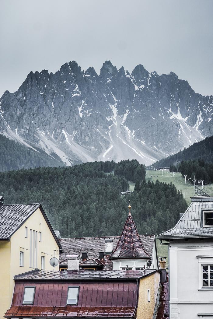 Dolomitenregion Drei Zinnen Innigen