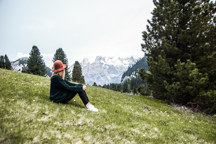 Dolomitenregion Drei Zinnen - Wandern