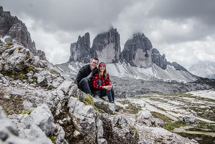 Dolomitenregion Drei Zinnen - Reiseblogger